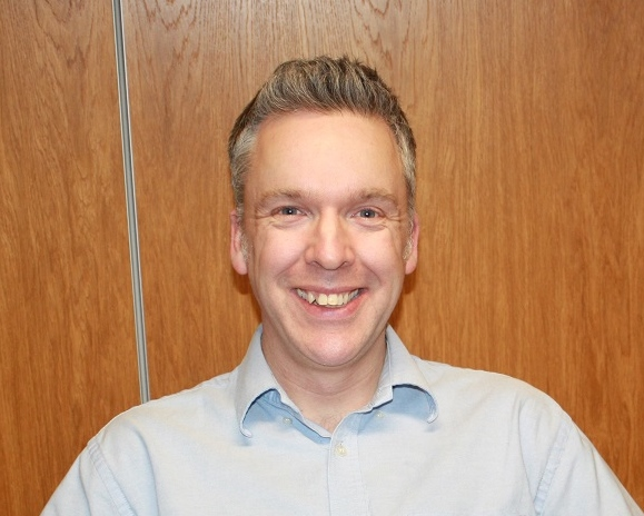 IAIN PHILLIPS - VICE CHAIR