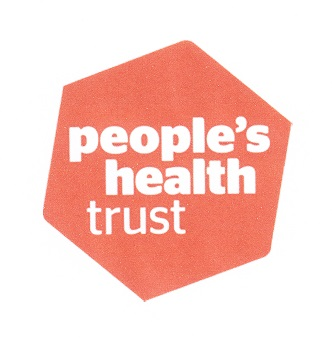 Peoples Health Trust Logo 1